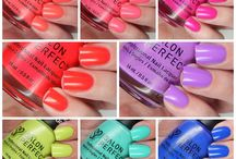 Salon Perfect Collections