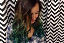 Dream hair color *.*