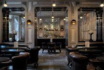 Interior-Restaurant&Buffet&Cafe