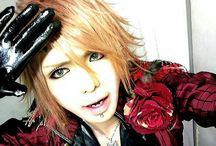 Visual Kei / Visual Kei ... the weirdest fashion and music genre in the business!