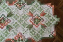 Embroidery Hardanger...