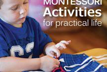 Montessori & Education