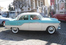 Post-World War II Willys Automobiles