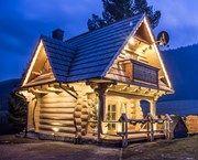 Domek Otulina / Regionalny drewniany domek do wynajęcia w Zakopanem