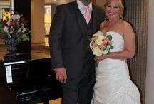 Sweet Gibraltar Weddings (Weddings at the Caleta Hotel) / Weddings at the Caleta Hotel