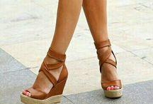 Shoes- wear it like it is