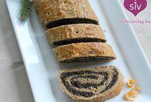 Karácsonyi sütik / Karácsonyi sütik egészségesen