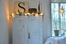 Wall Decor / by Suite 29