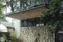 Architects / Richard Neutra