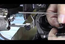 Швейная машинка ремонт