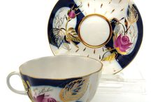 Lomonosov teacups