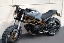 custom ducati motorcycles