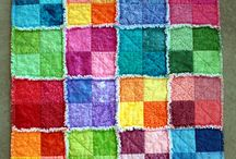 Ragged Edge Quilts