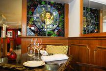 Loiseau Rive Droite / Restaurant Bernard Loiseau à Paris (8e)