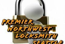 Locksmith Service in Seattle / Premier NorthWest Locksmith Seattle is locally operated business to provide variety of locksmith services in the categories of residential, commercial, and automotive. We service the greater Seattle area in a radius of 30 miles within the city. In this board you will find information, tips, special offers, and more about locksmith services from our company.