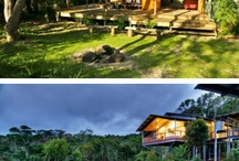 Eco Vacations