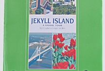 Books-Jekyll Island Club  / On this unhurried, undeveloped, unspoiled barrier island off Georgia's historic southeastern coast awaits a world of compelling contrasts and perfect balances – the Jekyll Island Club Hotel. Rich history and modern comforts. This gives authors much inspiration to write about the Jekyll Island Club. Many genres of books are written on the Jekyll Island Club including historical fiction and non-fiction along with cookbooks and guidebooks.  / by Jekyll Island Club Hotel