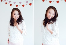 Valentine's Day Photo Shoot Ideas