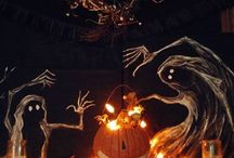 Halloween and Spooky Things / by Leslie Hoying