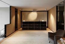 INAIN® Interiordesign equipa Fundo Soberano de Angola / USM + VITRA material usado