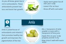 Hair growth remedies