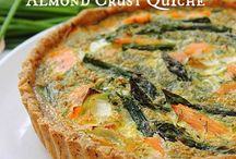 Pies and Quiches