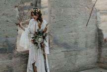 Kaja - ślub