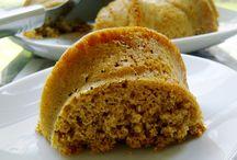 Tatlılar Kek ve Pastalar