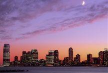Jersey City, NJ, USA / Where I live...