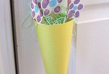 flower preschool crafts