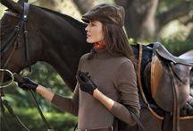 Equestrian Luxury Fashion