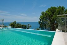 Pure France Beach Holiday Properties / Self catering vacation rental properties in the South of France on or within walking distance to the beach.