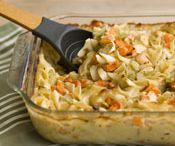 Food - Casseroles / Casserole Dishes, Combination Meals