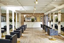 Hair Society / An amazing hair salon