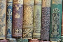 Beautiful Books / by SUSpecialCollections