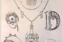 Jóias / Jewelry