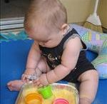 ***Sensory,play,Learning,baby to pre k stuff :) / by Heather Wix-Aguilera