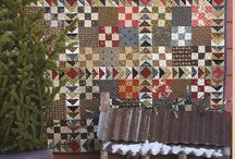 quilts / by LeAnn Werner