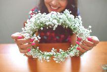 Coroa De Flores/Wreath of Flowers