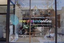 One of a Kind Online Media Launch