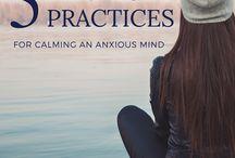 Wellness / Wellness tips, wellness articles, spirituality, healthy living, meditation, mindfulness, psychology, emotional intelligence, relaxation, joy and happiness.
