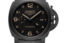 Montres • Watches
