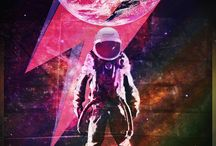 Design: Poster / by Tangaroa Collage Art & Design