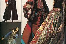 Trendy Fashion History