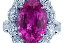 Sapphire Jewelry / Sapphire: the September birthstone.