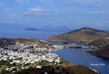 Winter is coming! / Happy October to all our friends, officially in our finishing line for this year's season! Are you looking forward to your winter? #winteriscoming #winterinpatmos