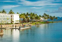 FIJI - The Pearl South Pacific Resort Fiji / The Pearl South Pacific Resort Fiji