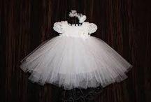 crochet christening dresses