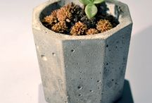 Con cemento