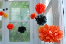 Craft Ideas / Keeps me busy. / by Lissa Montague